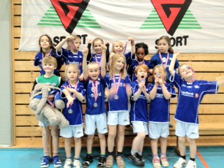 f2852795 Vålerenga Håndball - Håndballskolen