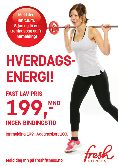 fresh fitness grunerløkka fitte